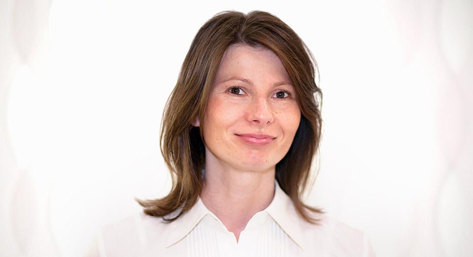 Christiane Kirchner Empfang