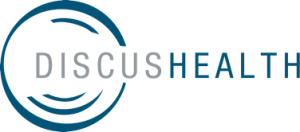 Discus Health Logo