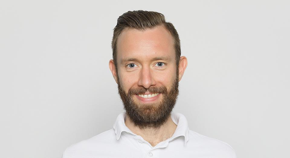 Robert Tschaepe – Diplom- Sportwissenschaftler, Praxisleitung, Fachbereichsleitung Medizinische Trainingstherapie