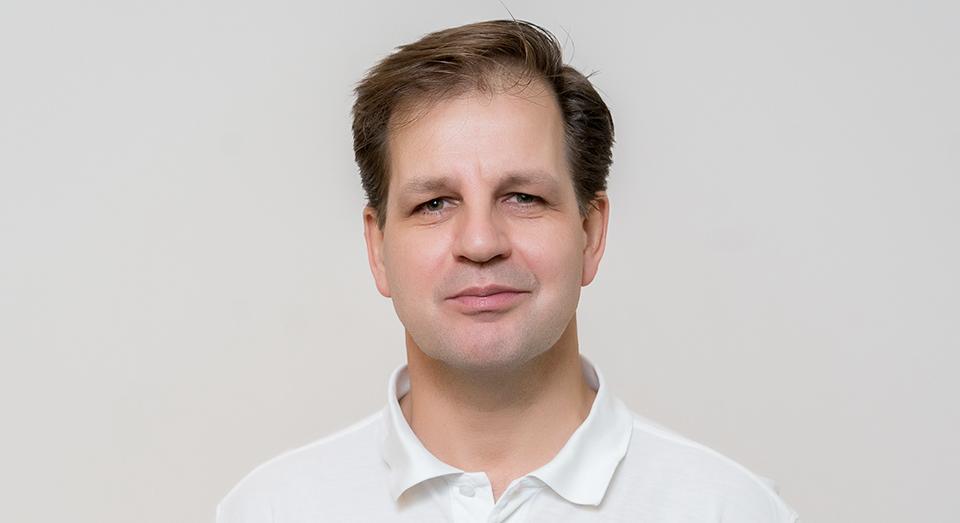 René Matschoß – Physiotherapeut, Bobath-Therapeut